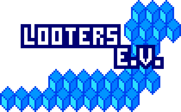 Looters Logo